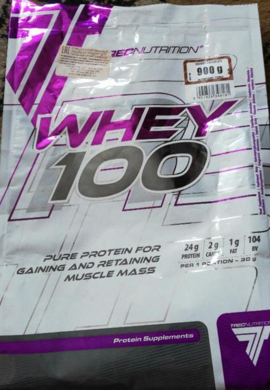 Фото - протеин ON Gold Standard 100% Whey Optimum Nutrition